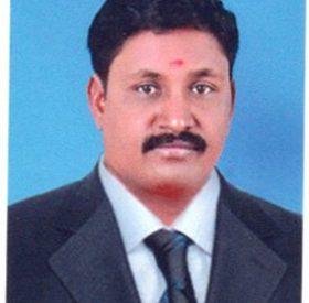 Mr. C. Rajkumar