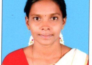 Ms. S. Gowsalya