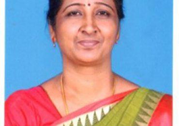 Mrs. N. Padmavathi