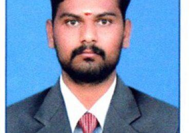 Mr. M. Chellapandian