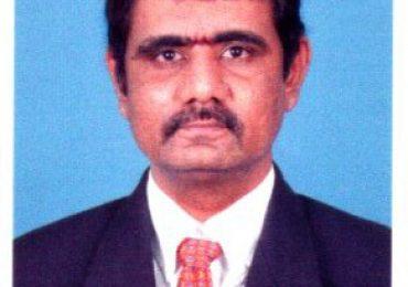 Mr. T. Ramachandran