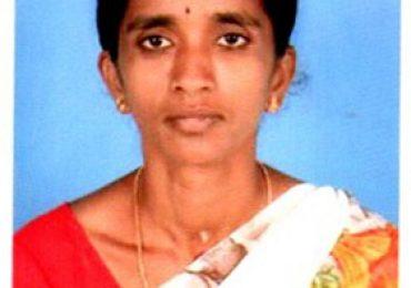 Mrs. T. Puvana