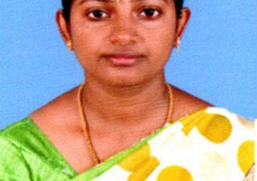 Mrs. V. Deepa