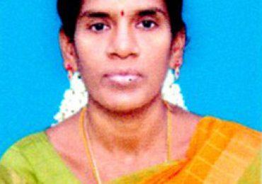 Mrs. M. Maheswari