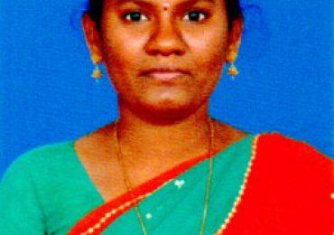 Ms. B. Uma Maheshwari