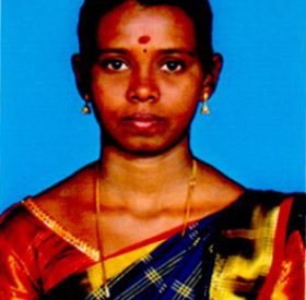Ms. V. Vasanthi
