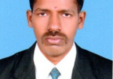 Mr. M. Sivanpandian