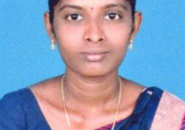 Ms. R. Venmathi