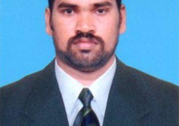 Mr. T. Saravana Kumar