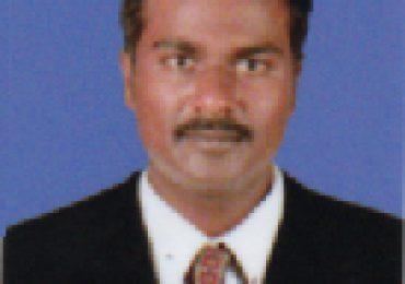 Mr. R. Rajeswaran