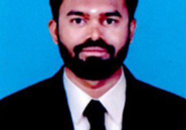 Mr. B. Karthick