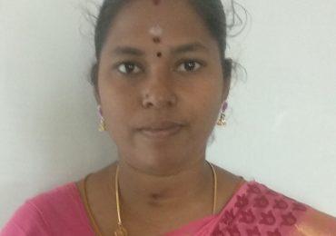 Mrs. M. Kaleeswari