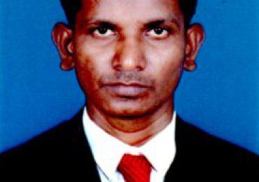 Dr. K. Prakash
