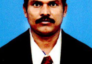 Mr. M. Vijayakumar