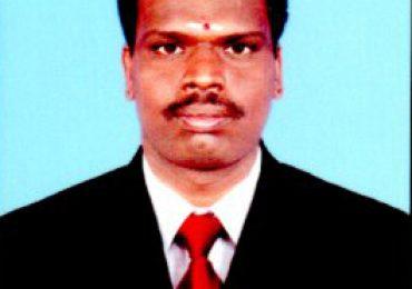 Mr. P. Kaliraj