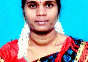 Mrs. R. Rajeshwari