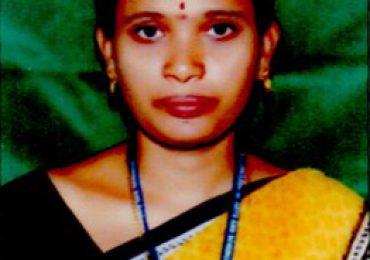 Ms. M. Alangara Parameshwari