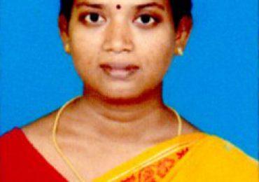 Mrs. D. Revathi