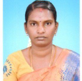Mrs. V. Muthumari