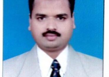 Mr. P. Marimuthu