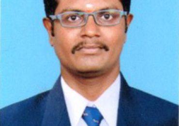 Mr. K. Murugan