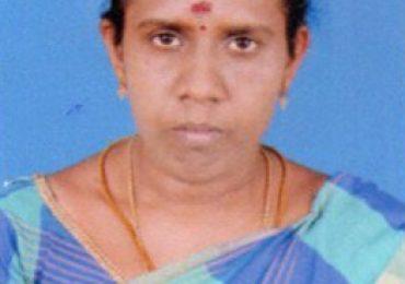 Mrs. G. Maheswari
