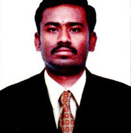 Dr. C. Guruvupandian