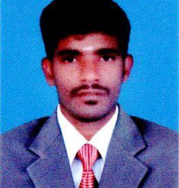 Mr. G. Lakshmanan