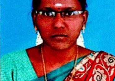 Ms. G. Mahalakshmi